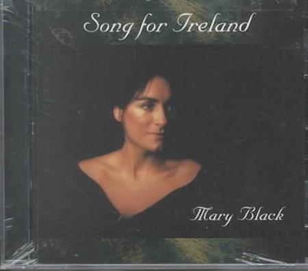 Mary Black - Song for Ireland CD Cover Art
