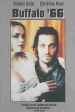 Buffalo '66 DVD Cover Art