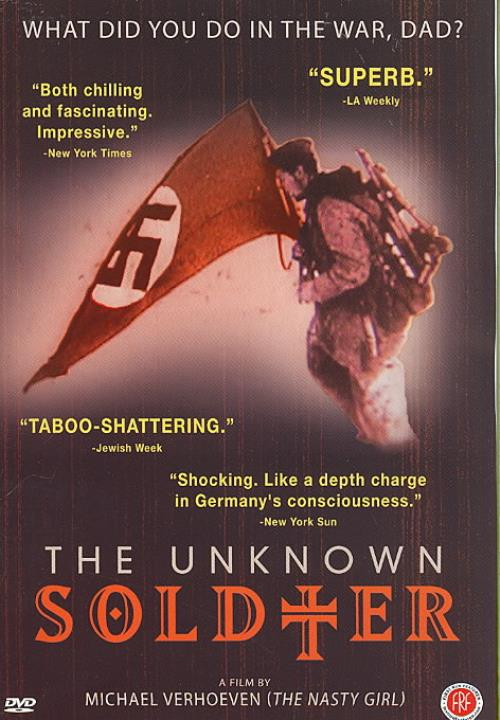 Unknown Soldier Used - Very Good Dvd