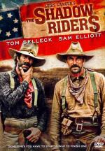 The Shadow Riders DVD Cover Art