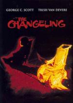 The Changeling DVD Cover Art