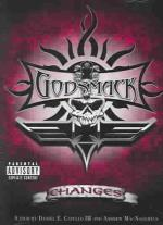 Godsmack - Changes DVD Cover Art
