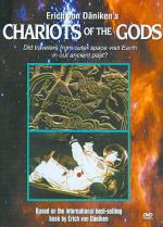 Chariots of the Gods DVD Cover Art