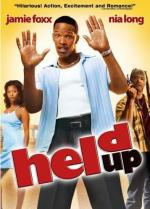 Held Up DVD Cover Art