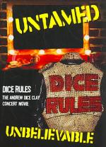 Dice Rules DVD Cover Art