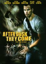 After Dusk They Come DVD Cover Art