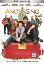 When Angels Sing DVD Cover Art