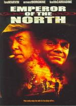 Emperor of the North DVD Cover Art