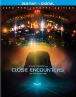 Close Encounters of the Third Kind Blu-ray Cover Art