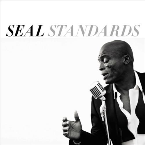 Seal - Standards New Cd