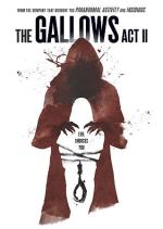 Gallows Act II DVD Cover Art