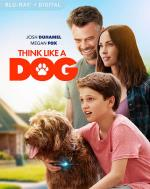 Think Like a Dog DVD Cover Art