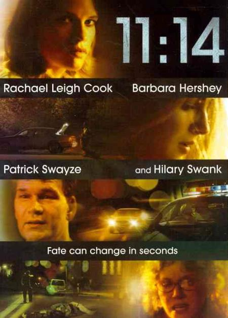 11:14 DVD Cover Art