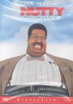 The Nutty Professor DVD Cover Art