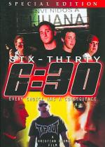 6:30 - The Movie DVD Cover Art