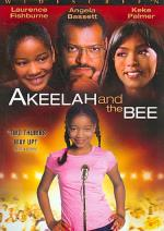 Akeelah and the Bee DVD Cover Art