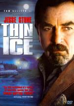 Jesse Stone: Thin Ice DVD Cover Art