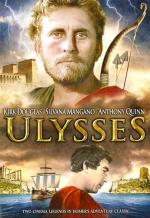 Ulysses DVD Cover Art