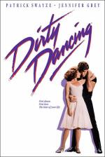 Dirty Dancing DVD Boxset Cover Art