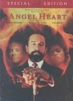 Angel Heart DVD Cover Art