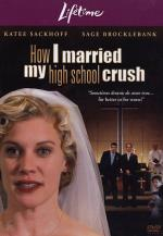 How I Married My High School Crush DVD Cover Art