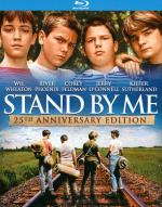 Stand by Me Blu-ray Cover Art