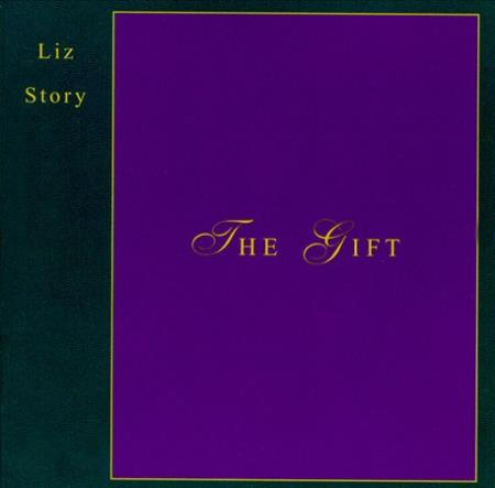 Liz Story - Gift CD Cover Art