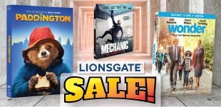 Lionsgate Promotional Items